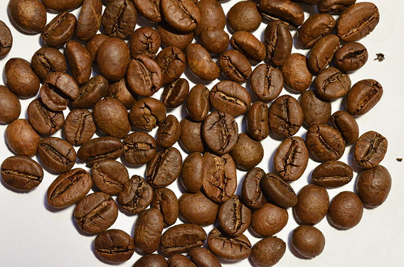 Arabica or Robusta (2/2)