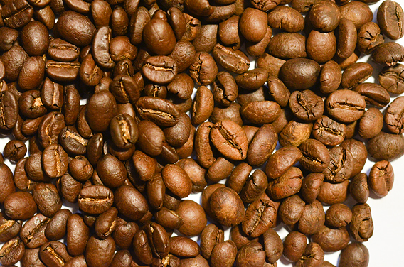 Arabica or Robusta (1/2)